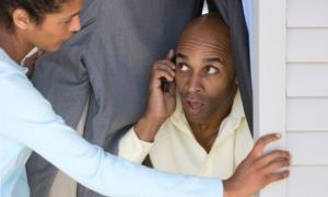 black-man-cheating