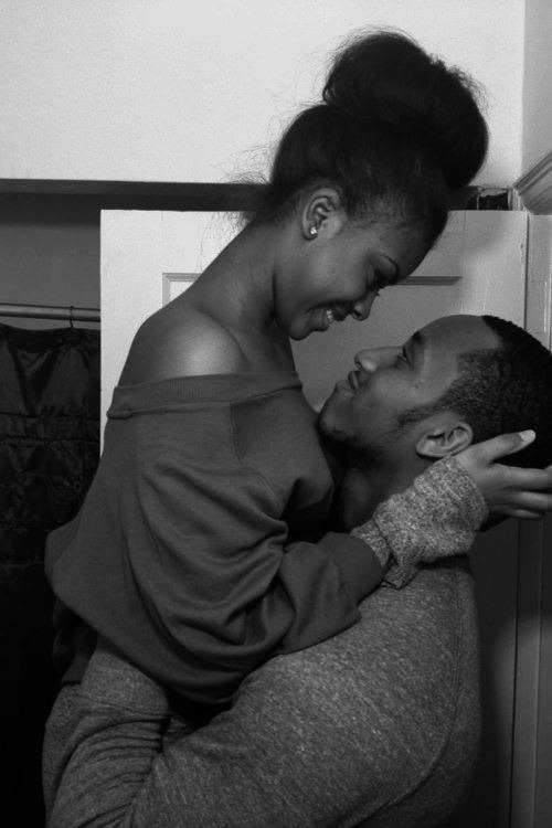 Real black love